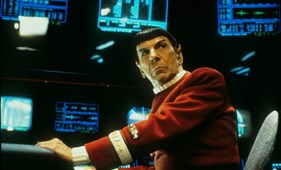 Meghalt a Star Trek Mr. Spock-ja