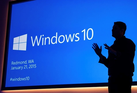 Tech: A Windows 10 lesz a legutolsó Windows — <span class=